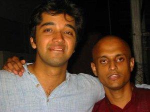Abhi & Joji, 2003